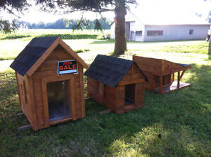 Custom Dog/Pet Houses