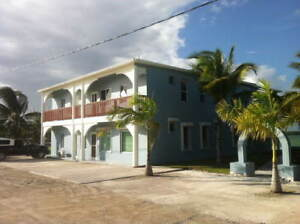 Condo in Northern Belize