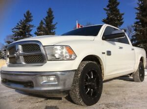 2012 Dodge Ram 1500, LONGHORN, CLEAN TITLE, $15,500