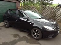 KIA CEED 1 - 2011 - EXCELLENT CONDITION - ONLY 59K MILES