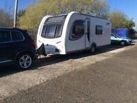 2013 Coachman Pastiche 560, 4 berth caravan for sale