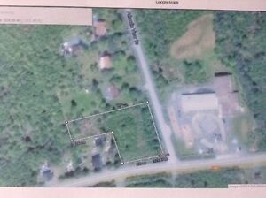 Approved Building Lot Near Lawrencetown Beach