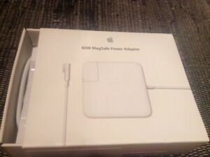 Apple 60W MagSafe Power Adapter - Hurry before it's gone!!