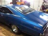 Can't Sell your Boat, consider this! 1967 Pontiac Parisienne 2+2