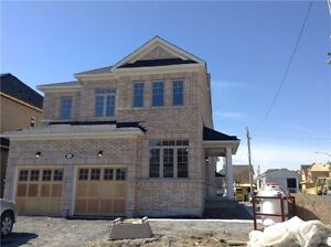 Brand New Home In Bridlewood Estates In North Whitby!