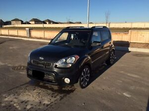 2013 Kia Soul monthly lease