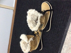 Womens Sorel Boots size 7
