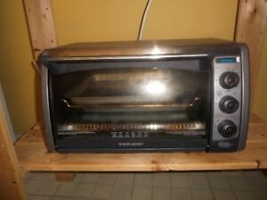 Lot of 3 Small appliances for sale