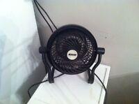 petit ventilateur Garrison