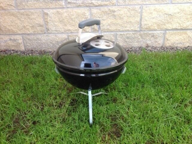Weber Smokey Joe Premium Smoke BBQ | in Melrose, Scottish Borders | Gumtree
