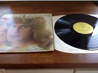 """Tammy Wynette """"We Sure Can Love Each Other"""" Epic Stereo 1971 E30658 LP"""