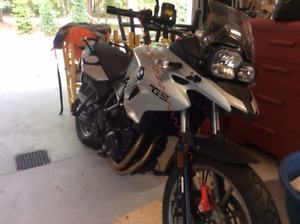 BMW F700GS Dual Sport For Sale