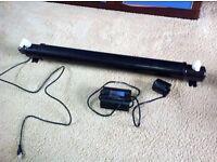 UV 39watt Deltec, for marine/fresh/ pond fish.