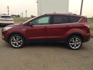2016 Ford Escape Titanium, PRICED TO SELL! SAVE $ TODAY!