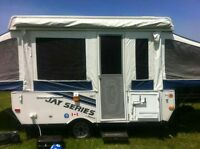 2008 Jayco Tent Trailer for Sale