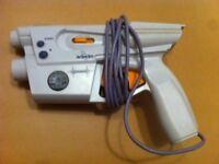 Sega Dreamcast Gun Controller
