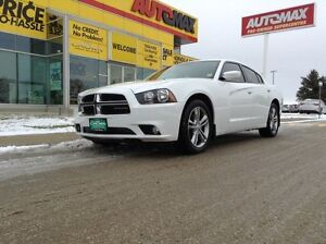 2013 Dodge Charger SXT *AWD/Alloys/Tint*