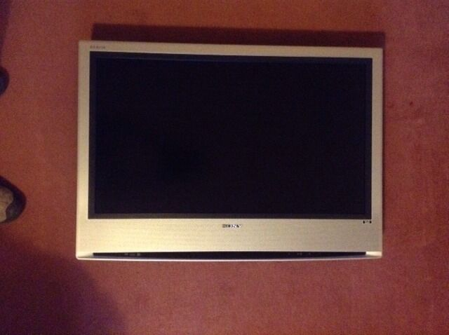 Sony bravia led tv 36 inch made in 2005 in cambridge for Mirror for samsung tv license key