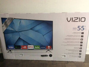 "Brand New in Box VIZIO M-Series 55"" 4K Ultra HD 360HZ Smart TV"