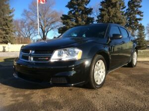 2014 Dodge Avenger, SE-PKG, AUTO, LOADED, CLEAN, 51K, $9,700