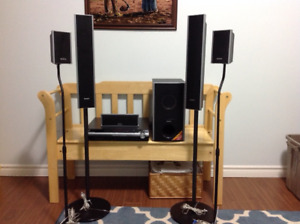 Sony Home Enterainment System