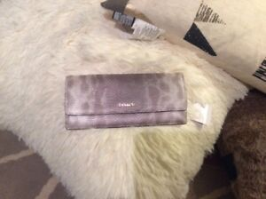 *NEW* COACH - Multi Coloured Wallet