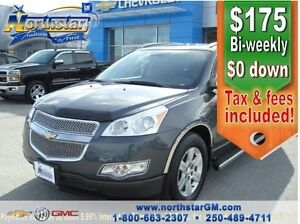 2012 Chevrolet Traverse 2LT