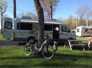 Camper - Pleasure Way