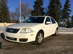 2008 Volkswagen Jetta, City, AUTO, LOADED, $4,500 Edmonton Edmonton Area image 1