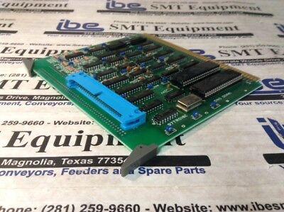 Ono Sokki Circuit Board - 97tr016c W Warranty