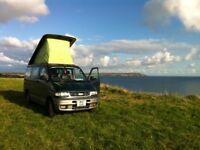 Ford Freda (Mazda Bongo) 1995 2.5l diesel, unconverted, very good condition.