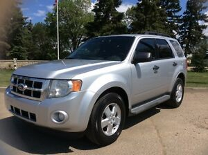 2010 Ford Escape, XLT-Pkg, AUTO, AWD, LOADED, $7,500