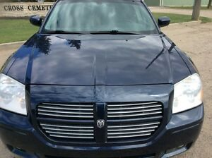 2006 Dodge Magnum, SXT-Pkg, Auto, Fully Loaded, $5,000 Edmonton Edmonton Area image 2