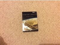BBC Planet Earth 1 DVD £2 HOUSE CLEARANCE