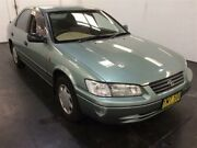 2000 Toyota Camry SXV20R CSi Green 4 Speed Automatic Sedan Cardiff Lake Macquarie Area Preview