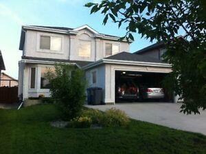 SUPER 4 BEDROOM Two Story IN Richmond West Close to U of M