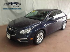 2015 Chevrolet Cruze 1LT LEASE RETURN