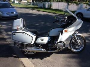MOTORCYCLE MECHANIC NEEDED FOR VINTAGE GOLD WING