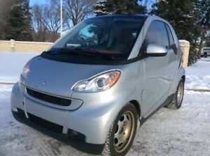 2008 Smart Fortwo, PURE-PKG, AUTO, LOADED, 89K, $4,700