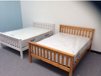 Wholesale Clearance Brand New Unopened Pocket Sprung Mattresses