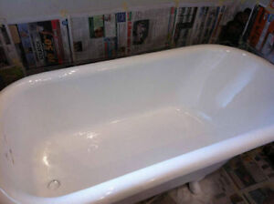 Bathtub Refinishing Tiles Reglazing Bathtub Resurfacing Tiles Kitchener / Waterloo Kitchener Area image 10