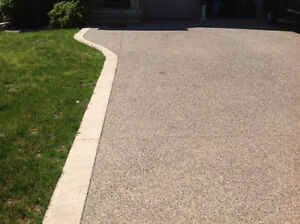 PATIOS, POOLS, SIDEWALKS, DRIVEWAYS...ALL YOUR CONCRETE NEEDS Oakville / Halton Region Toronto (GTA) image 8