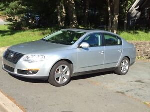 2010 Volkswagen Passat Sedan - Only 121,000km!