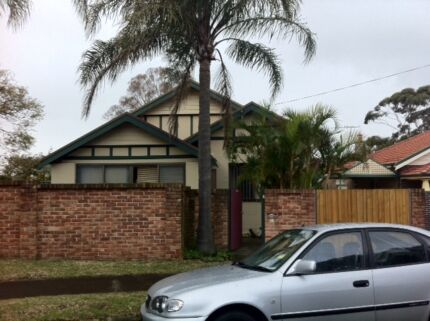 Spacious House in Quiet Leafy Street in  Central Suburb Marrickville Marrickville Area Preview
