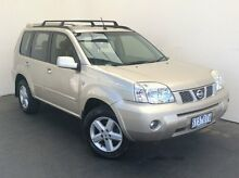 2004 Nissan X-Trail T30 II TI Gold 4 Speed Automatic Wagon Mount Gambier Grant Area Preview
