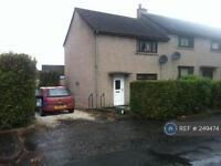 2 bedroom house in Kirkhill Terrace, Tillicoultry, FK13 (2 bed)