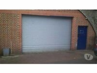 I am looking for a garage or UNIT for rent?car repair