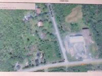 Residential Approved Lot West Lawrencetown, Hfx. Co.