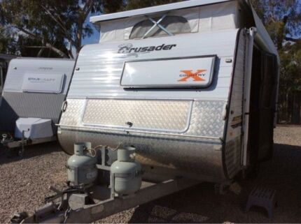 2012 Crusader X Country Parafield Gardens Salisbury Area Preview