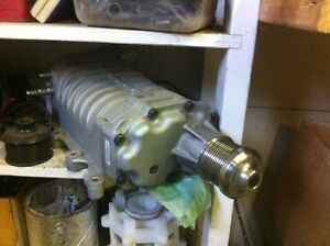 Ford Supercharger for sale